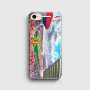 pittodrie   3D Phone case